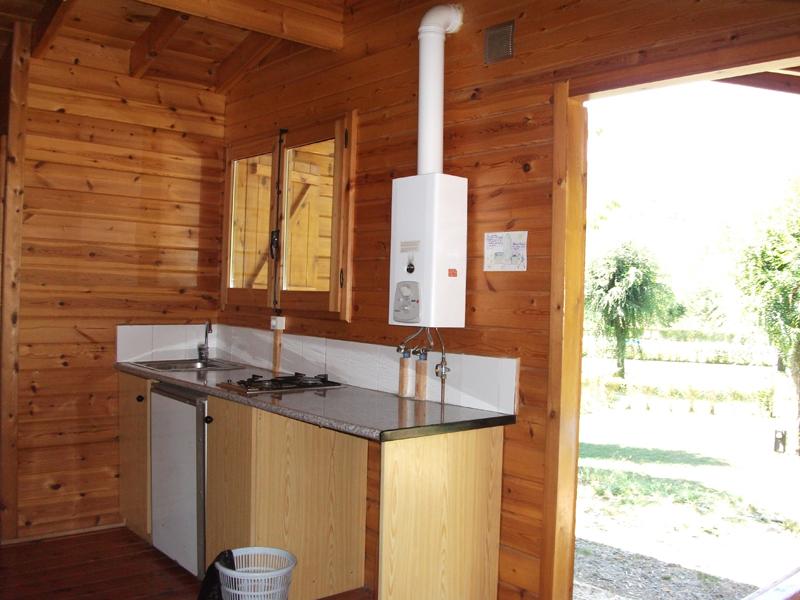 Fotos bungalows